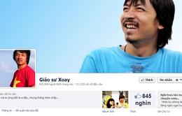 """Đinh Tiến Dũng: Facebook  là """"chốn thị phi"""""""