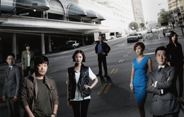 Kẻ truy đuổi - Phim xuất sắc nhất điện ảnh Hàn Quốc 2012