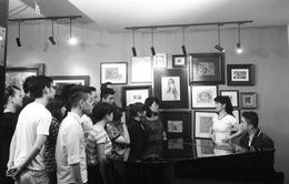 Đội của HLV The Voice Hồng Nhung đãi khách