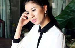 Trang Trần: Tôi đang yêu