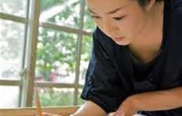 Toba Mika: 20 năm vẽ Việt Nam trên tranh nhuộm