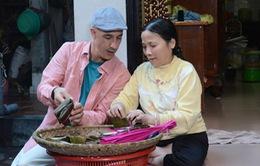 Robert  Danhi thay Martin Yan quảng bá ẩm thực Việt.
