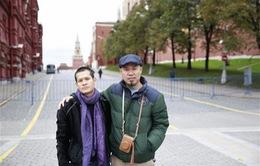 Nhạc sĩ Huy Tuấn mang Tết đến cho kiều bào tại Nga