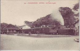 Dấu ấn Sài Gòn qua những con tem