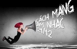 """Mai Khôi làm """"cách mạng âm nhạc"""" đánh dấu ngày trở lại"""