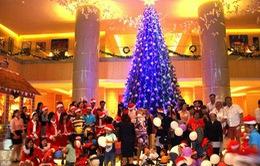 TPHCM: Háo hức chờ đón Lễ hội mùa Đông