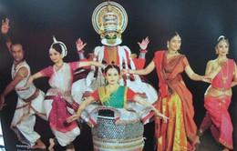 Trải nghiệm nền văn hóa độc đáo của Ấn Độ tại Việt Nam
