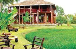 NTK Sĩ Hoàng và hành trình cùng Bảo tàng áo dài Việt Nam