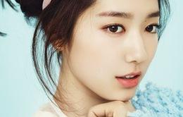 """Kiều nữ """"Những người thừa kế"""" muốn đóng phim với Ha Ji Won"""