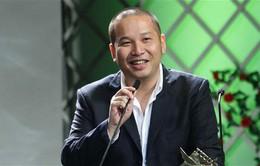 ĐD Quang Huy: Chỉ có mẹ và vợ tin phim của tôi hay