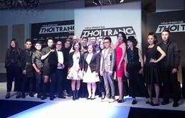 Project Runway Vietnam 2014 sẽ chú trọng hơn tới yếu tố khán giả