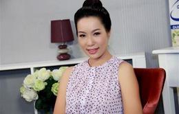 Trịnh Kim Chi tất bật chuẩn bị khai trương hai sân khấu mới