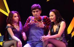 Giới trẻ thích thú với vở nhạc kịch Vũ nữ