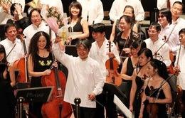 Hòa nhạc Toyota bước sang tuổi 17