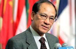 Hôm nay (9/1), ông Lê Lương Minh nhậm chức Tổng Thư ký ASEAN