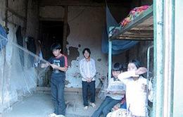 Hỗ trợ tiền ăn, nhà ở cho học sinh THPT vùng khó khăn