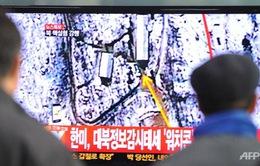 Triều Tiên có thể tiến hành thêm các vụ thử hạt nhân