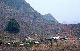 Phê duyệt quy hoạch bảo tồn công viên địa chất Đồng Văn