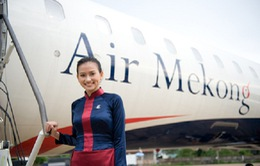 Air Mekong tạm ngừng bay từ 28/2
