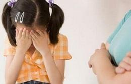 Trẻ em bị bắt nạt dễ bị tổn thương tâm lý lâu dài