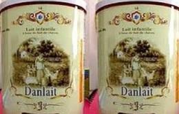 Sữa dê Danlait tuân thủ các quy định về ATTP