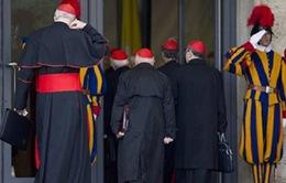 Vatican sẵn sàng cho việc bầu Giáo hoàng mới