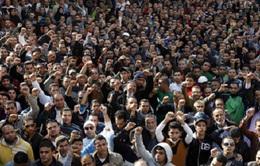 Ai Cập: Tuyên án vụ bạo lực sân cỏ