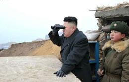 """VIDEO: """"Triều Tiên không thể hủy Hiệp định Đình chiến"""""""