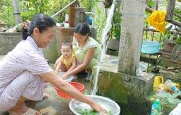 Đà Nẵng: Đưa nước sạch về vùng ngập lụt