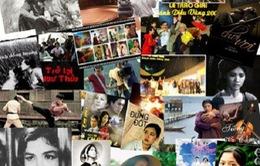 Kỷ niệm 60 năm Điện ảnh cách mạng Việt Nam