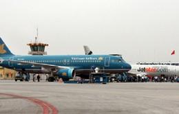 Hôm nay, khởi công mở rộng Cảng hàng không quốc tế Cát Bi