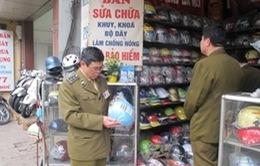 Địa điểm đổi mũ bảo hiểm đạt chuẩn tại Hà Nội