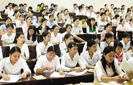 Học đại học xong sẽ làm gì?