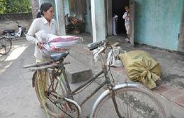 Bệnh tật bủa vây gia đình nghèo ở Hà Nam