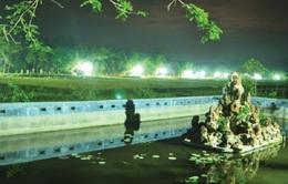 Đồng lòng thắp sáng đường quê ở Thừa Thiên Huế