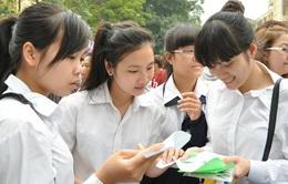 Bộ GD&ĐT công bố 6 môn thi tốt nghiệp THPT 2013