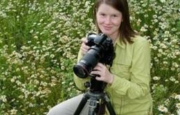 """Khởi động cuộc thi """"Nhiếp ảnh gia trẻ EOS khu vực châu Á"""""""