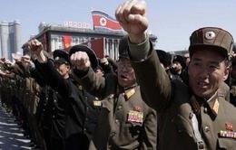 """""""Khó xảy ra chiến tranh trên bán đảo Triều Tiên"""""""
