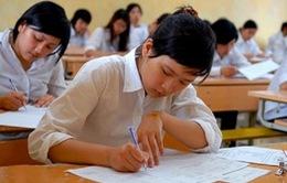 Lùi thời hạn nhận hồ sơ đăng ký dự thi ĐH, CĐ