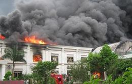Vụ cháy ở Bắc Giang: Công nhân sẽ được hỗ trợ