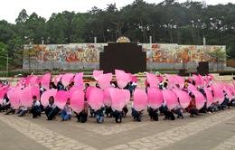8 tỉnh tham gia dâng lễ vật 3 miền Giỗ tổ Hùng Vương