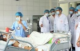 Bộ Y tế ban hành hướng dẫn điều trị cúm A/H7N9