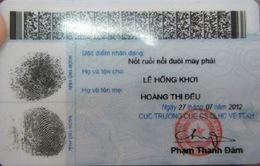 Thủ tướng yêu cầu bỏ ghi tên cha, mẹ trên CMND