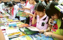 Ngày hội đọc sách tại Văn Miếu