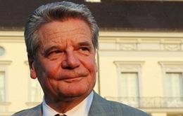 Đức: Đập tan âm mưu đánh bom Tổng thống