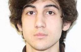 Bắt sống nghi can thứ hai trong vụ đánh bom Boston