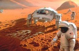 Hà Lan: Tuyển người sống trên sao Hỏa