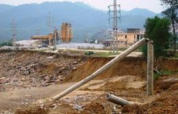 Lạng Sơn: Loay hoay triển khai dự án thủy điện