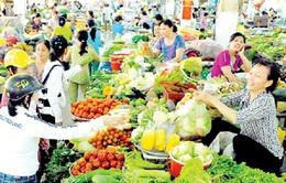 TP HCM: Nhiều mặt hàng rục rịch tăng giá dù CPI giảm