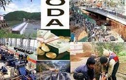 9 lĩnh vực ưu tiên sử dụng ODA và vốn vay ưu đãi